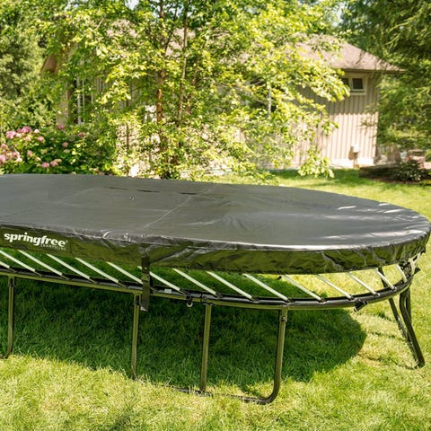 Springfree All Weather Cover For O77