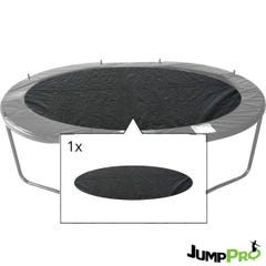 17ft x 11.5ft Oval Trampoline Bed Cover