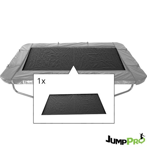 JumpPRO 9ft x 6ft Rectangular Trampoline Bed Cover